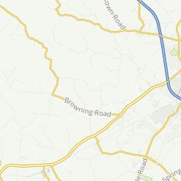 Flat 21 mile Freeman Park Loop · Ride with GPS