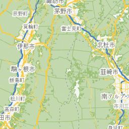 梅ヶ島ルート/ハローナビしずおか 静岡県観光情報